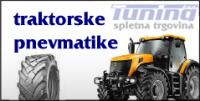 Traktorske pnevmatike